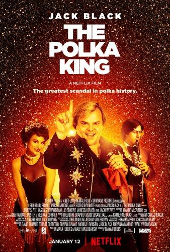 فیلم The Polka King 2017