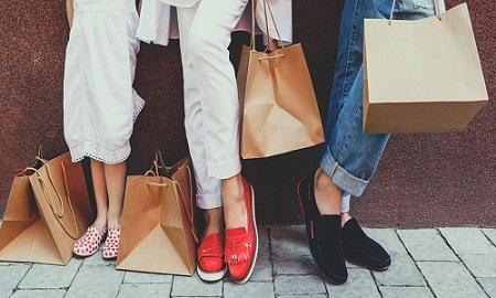 ۵ قاعده ست کردن کفش و لباس برای خانمها