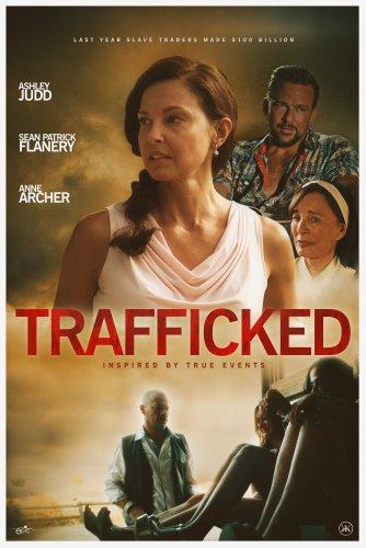 فیلم Trafficked 2017