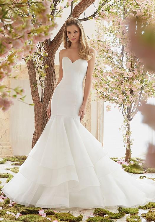 لباس عروس 2018,ژورنال مدل لباس عروس 2018