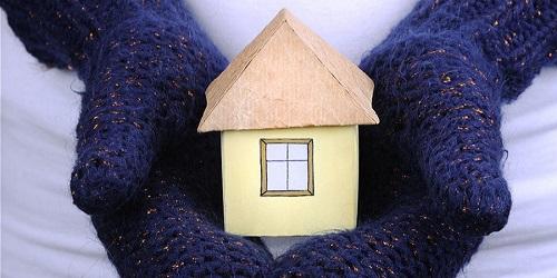 راهکارهایی عملی برای حفظ گرمای خانه در فصل زمستان