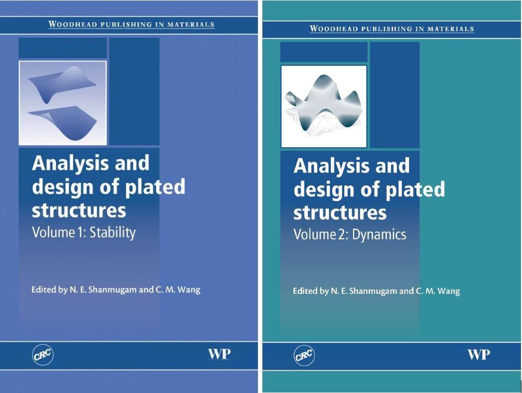 دانلود مجموعه دو جلدی طراحی و آنالیز سازه های پوسته ای
