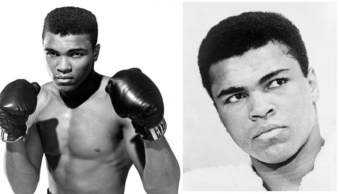 محمد علی - Muhammad Ali