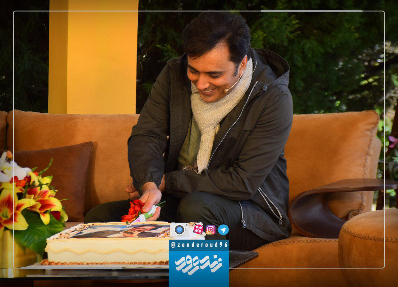 دانلود برنامه «زنده رود» با حضور مجید اخشابی-29دی96