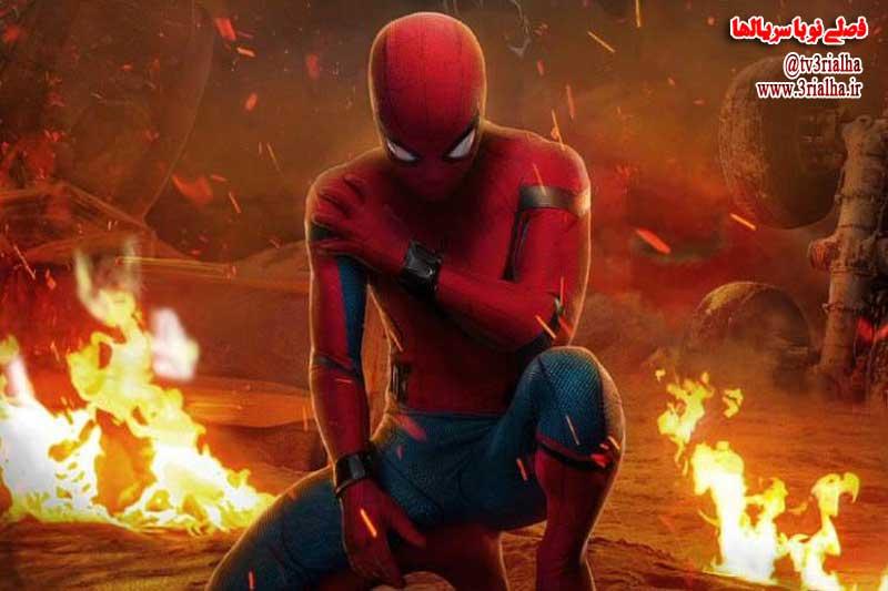 شایعه: مرد عنکبوتی در فیلم ونوم حضور خواهد داشت