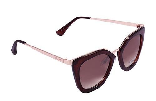 فروش اینترنتی عینک آفتابی پرادا PRADA مدل S8616