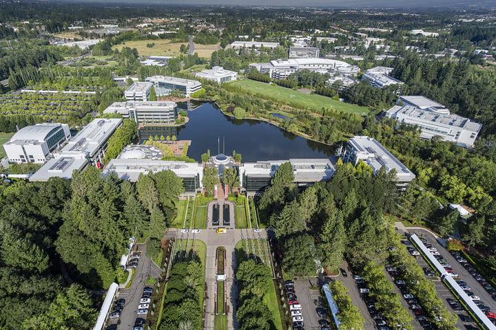 نگاهی بر سازههای عظیم بزرگترین شرکتهای دنیا