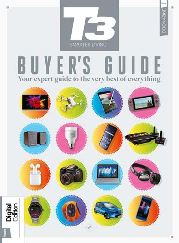 T3 UK Buyers Guide 2018