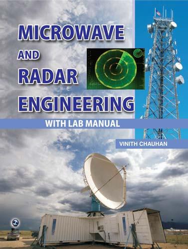 Microwave and Radar Engineering with Lab Manual