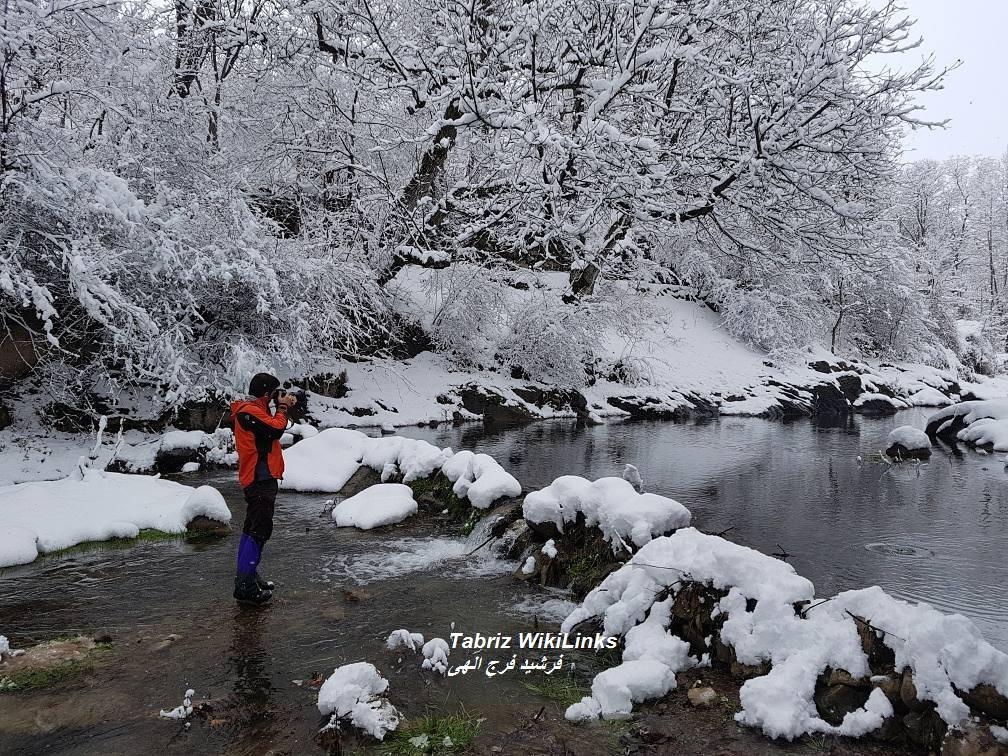 زمستان کلیبر