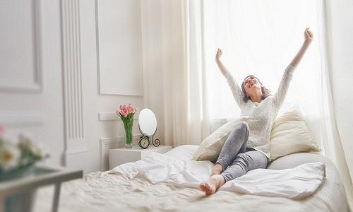پنج عادت صبحگاهی که روز شما را می سازد