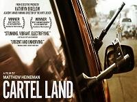 دانلود مستند سرزمین کارتلها - Cartel Land 2015