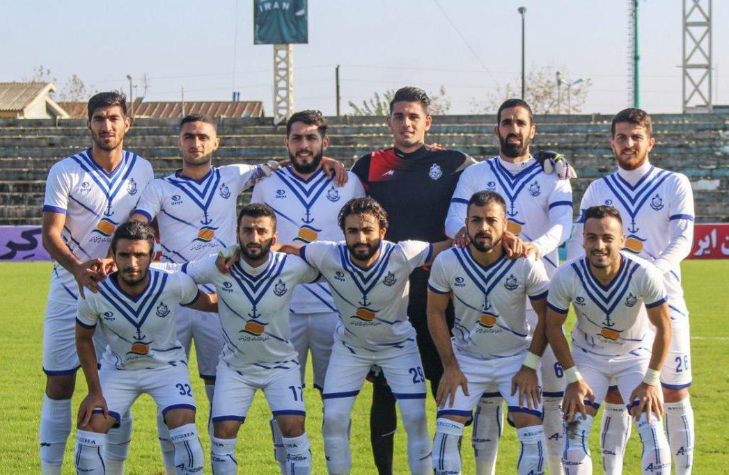 مدیرعامل ملوان خبرداد مهلت ۲۰ روزه فیفا به باشگاه ملوان/مالک نداریم و هیچ اسپانسری از ملوان حمایت نمیکند