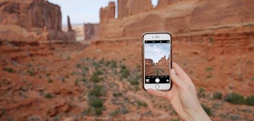 چگونه با موبایل عکس های بی نظیر بگیریم