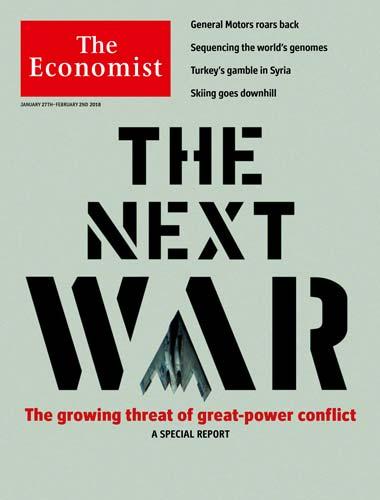 The Economist Asia 27 January 2017