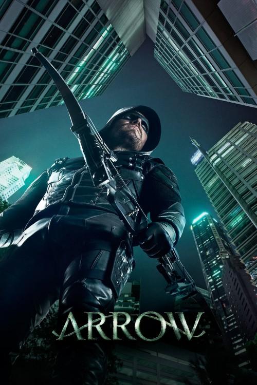 دانلود رایگان سریال Arrow