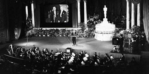 مهمترین جوایز هنری دنیا در اولین مراسم خود چگونه بودند؟