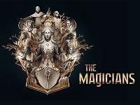 دانلود فصل 3 قسمت 7 سریال جادوگران - The Magicians