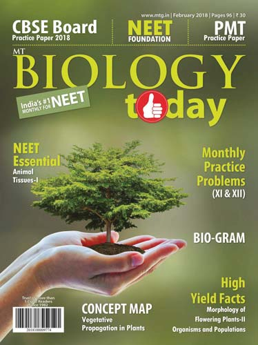 Biology Today February 2018