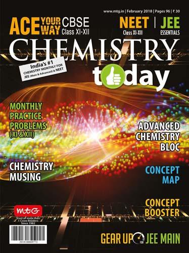 Chemistry Today February 2018