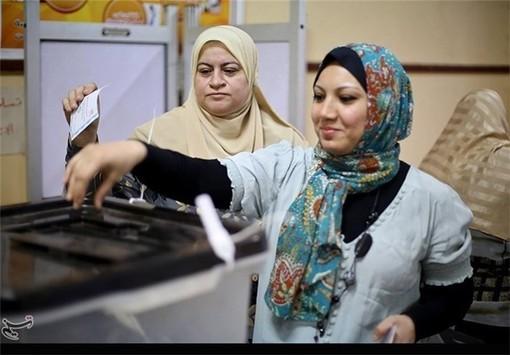 چندین شخصیت مصری، انتخابات ریاستجمهوری را تحریم کردند