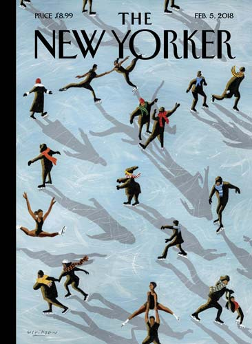 The New Yorker 05 February 2018
