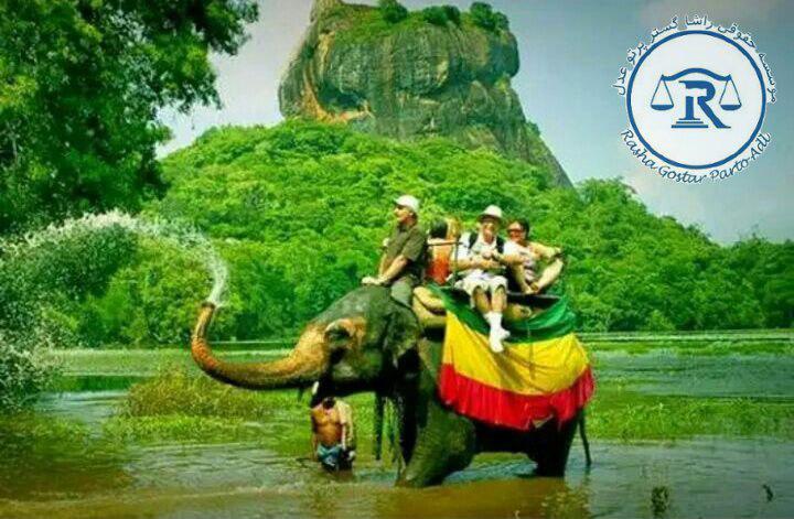 طبیعت و گردشگری و توریسم سریلانکا