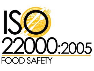 اخذ ایزو 22000