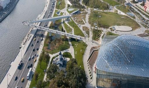 ردپای پوتین در پشتپرده یکی از گرانقیمتترین پارکهای جهان