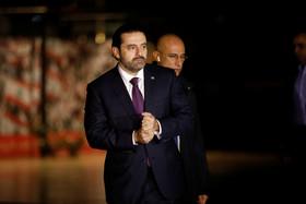 سفر سعد حريري به ترکيه - ديدار سعد حريري و اردوغان