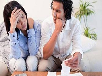 نشانه هاي نزديک شدن به طلاق را بشناسيد - طلاق