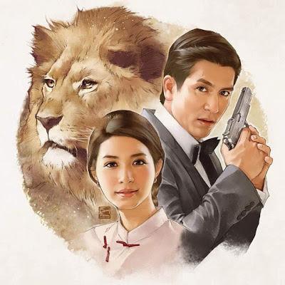 دانلود سریال تایلندی مجموعه خون اژدها: شیر Mafia Luerd Mungkorn : Singh 2015