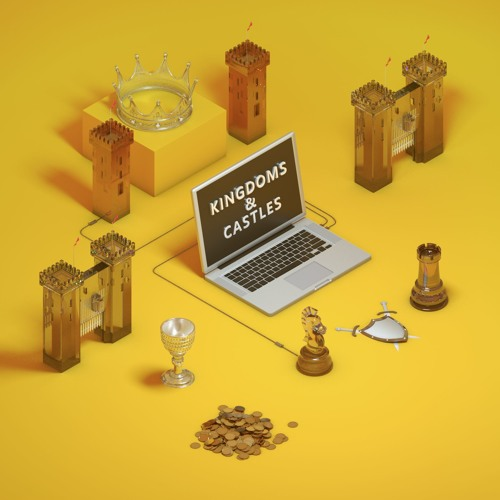 دانلود اهنگ Virtual Riot به نام Kingdoms And Castles