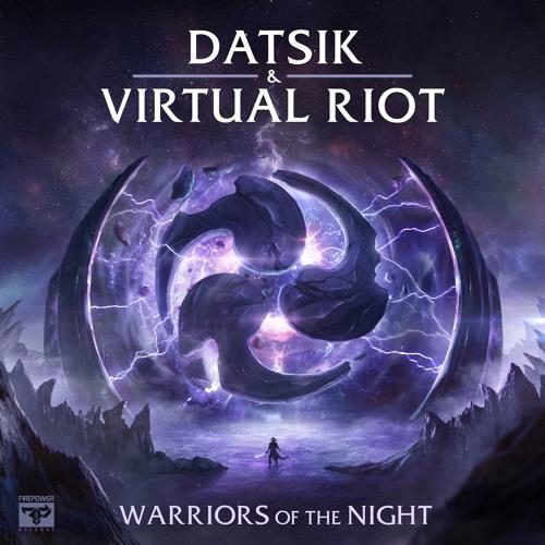 دانلود اهنگ Virtual Riot & Datsik به نام Warriors of the Night