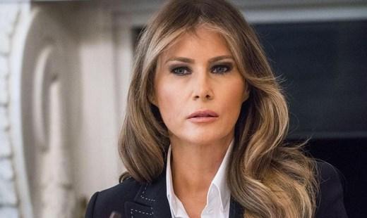 آیا بانوی اول کاخ سفید از ترامپ طلاق می گیرد؟