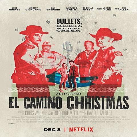 دانلود فیلم El Camino Christmas 2017