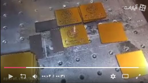 برش و حکاکی لیزری مولتی استایل