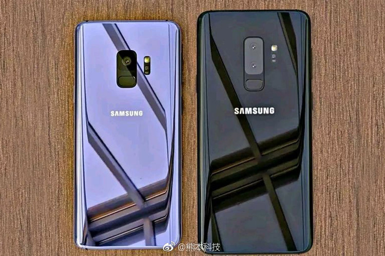 سامسونگ گلکسی اس 9 (galaxy s9) و سامسونگ گلکسی اس 9 پلاس (galaxy s9 plus)