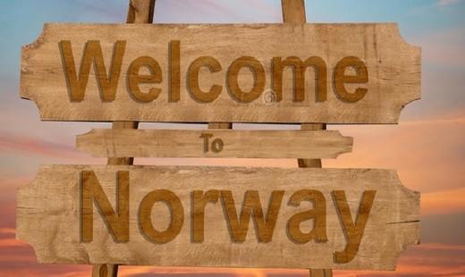 چگونه ویزای گردشگری نروژ بگیریم؟