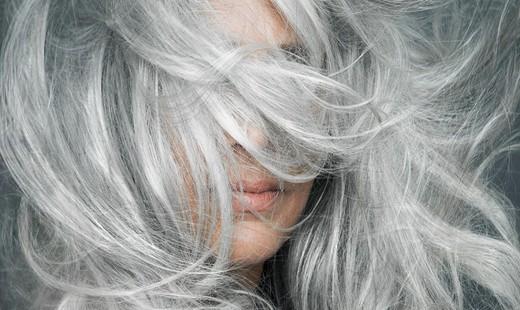 موهای سفید از وضعیت سلامتی ما چه می گویند؟