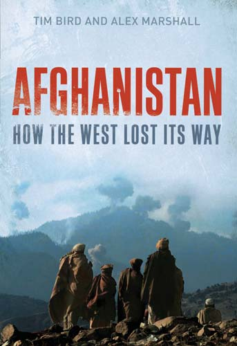 Afghanistan How the West Lost Its Way