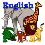 بازی رایگان ایرانی آموزشی حیوانات انگلیسی