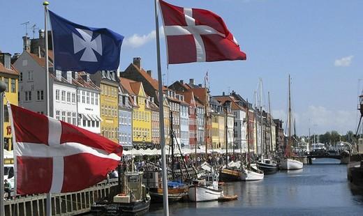 چگونه ویزا گردشگری دانمارک بگیریم؟