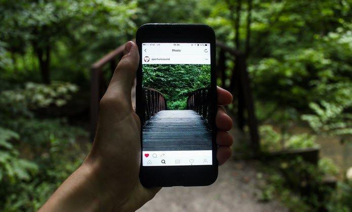 آموزش تصویری قرار دادن پست اینستاگرام از طریق کامپیوتر
