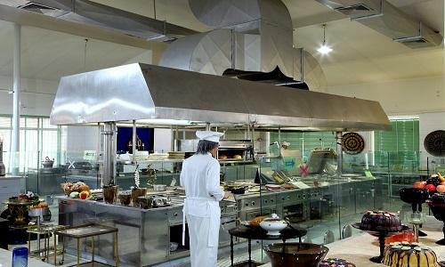 موزه آشپزخانه سلطنتی