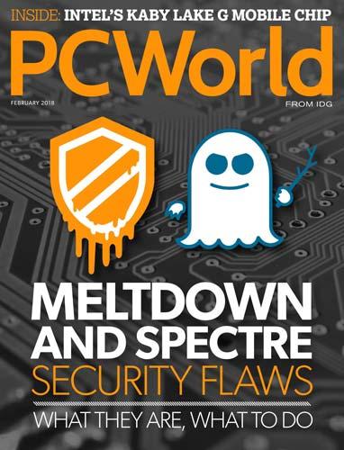 PCWorld February 2018