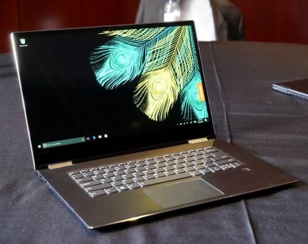 لپ تاپ لنوو یوگا720