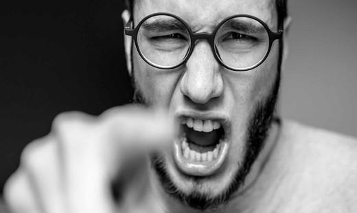 راهکارهای کنترل خشم؛ عصبانیت خود را به زانو درآورید