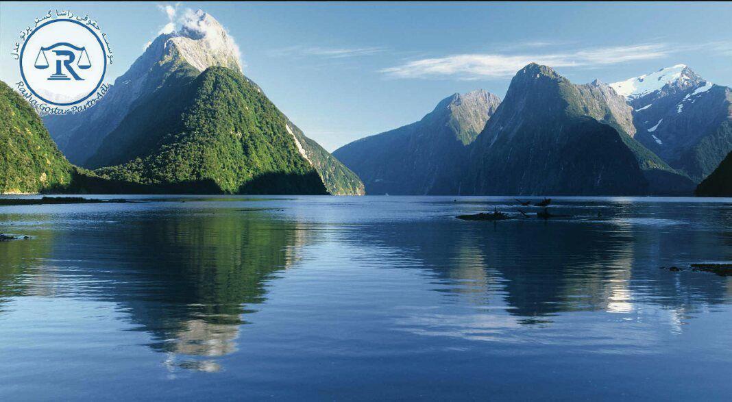 آبو هوای نیوزلند