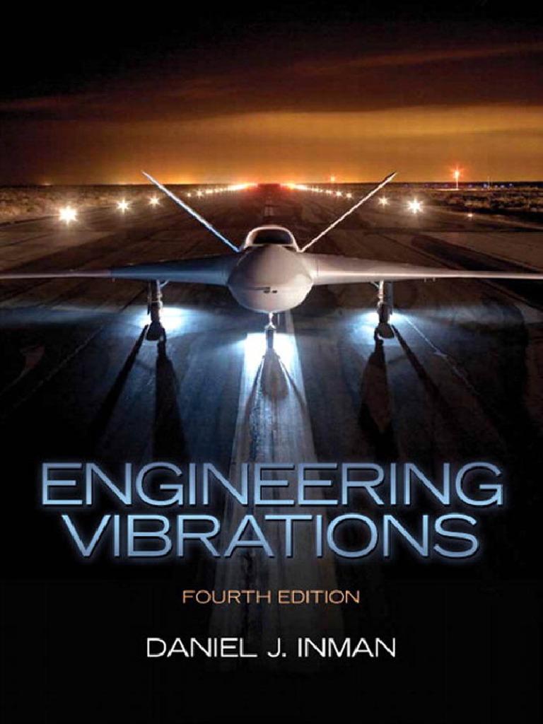 دانلود آخرین ویرایش از کتاب ارتعاش مهندسی